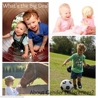 HB Gender Differences Featured Image