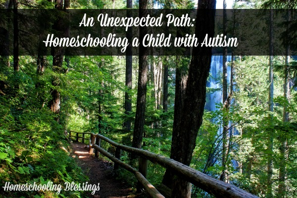 An Unexpected Path: Homeschooling a Child with Autism