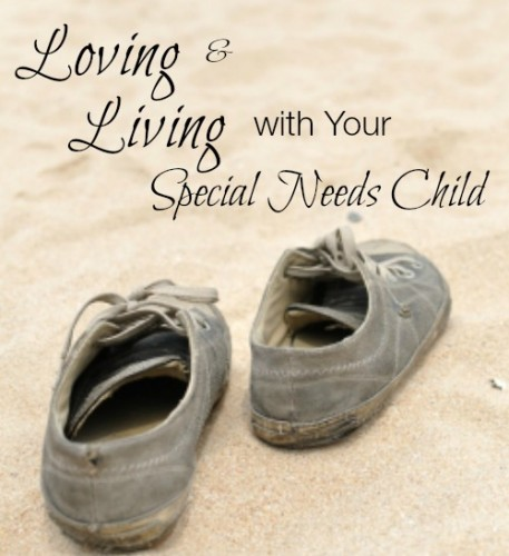 Loving and Living with Your Special Needs Child